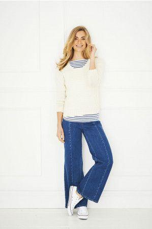 Sweaters in Stylecraft Special DK (9642)