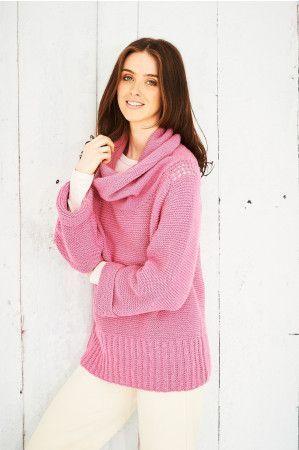 Sweaters in Stylecraft Bellissima DK (9698)