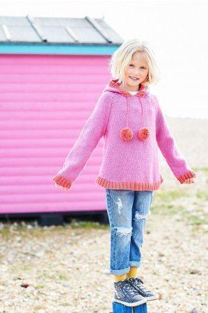 Sweaters in Stylecraft Bellissima DK (9703)