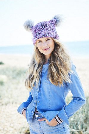 Hats in Stylecraft New Swift Knit Super Chunky (9724)