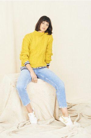 Sweaters in Stylecraft Special Aran (9768)