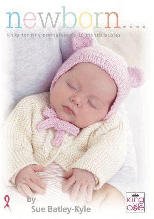 King Cole Newborn