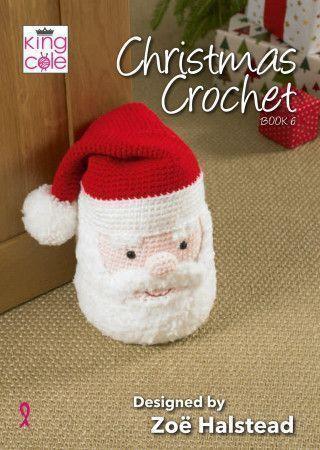 Christmas Crochet Book 6