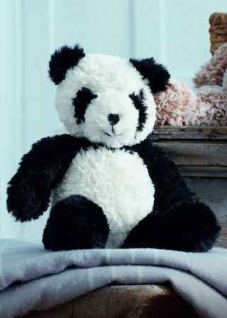 Panda in Sirdar Alpine