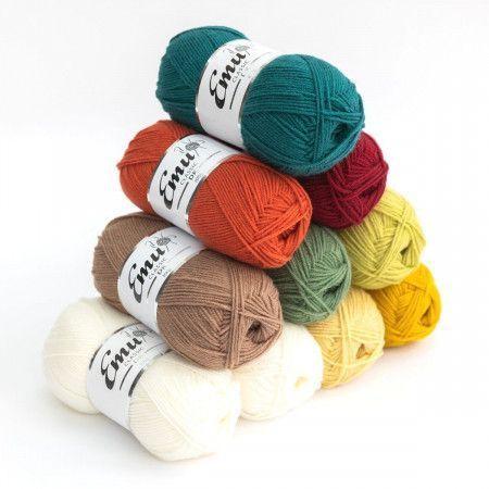 Emu Classic DK Bundle - Autumn