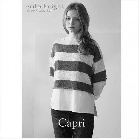 Erika Knight - Capri