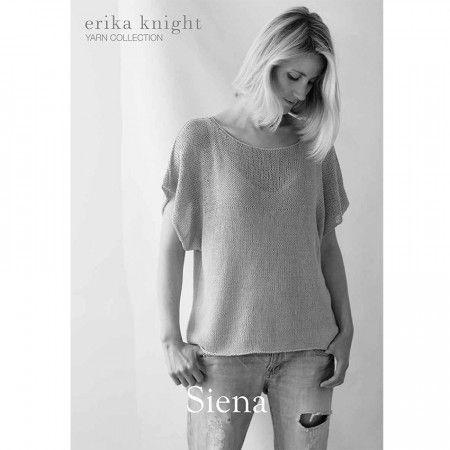 Erika Knight - Siena