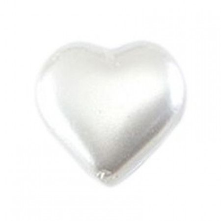 Size 11mm, Pearl White, Pack of 3
