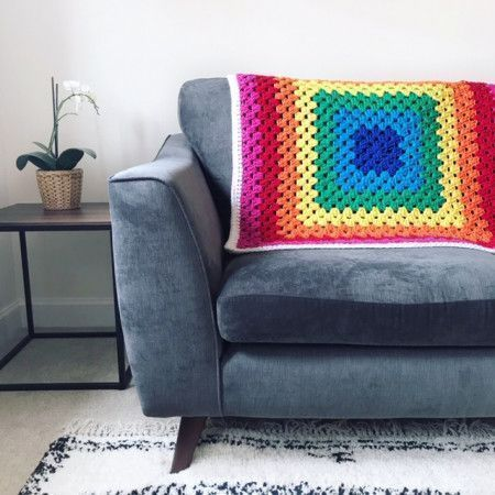Blanket in Cygnet Whopper Cotton (CY1208)