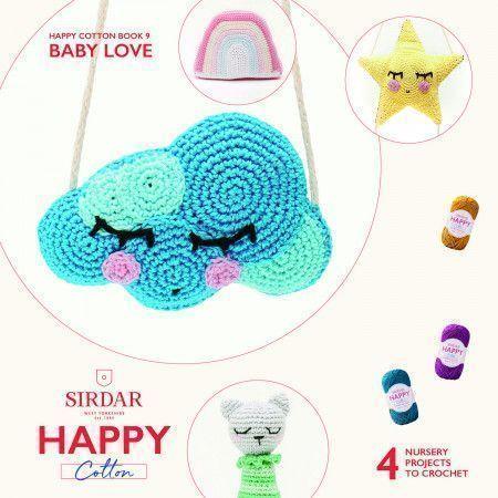 Happy Cotton Book 9 - Baby Love