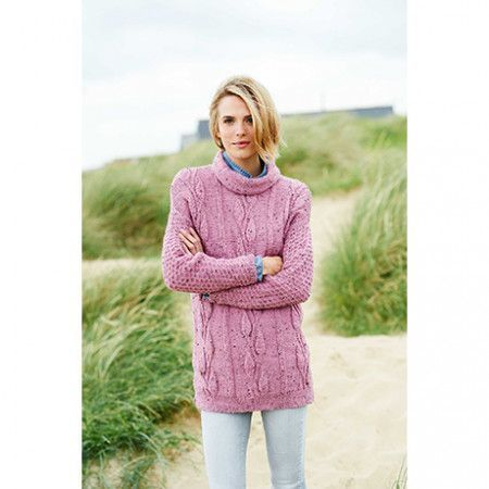 Sweaters in Stylecraft Alpaca Tweed DK (9211)