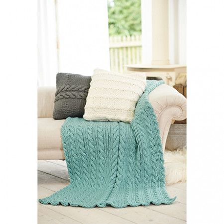 Home Accessories in Stylecraft Special XL (9226)