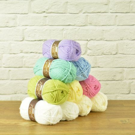 Stylecraft Special Chunky Value Pack - Pastels