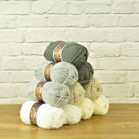 Stylecraft Special Chunky Value Pack - Neutral Mix