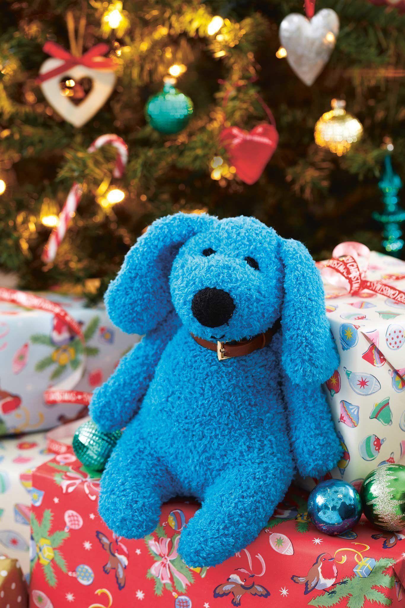 Dog Toy Knitting Pattern   The Knitting Network