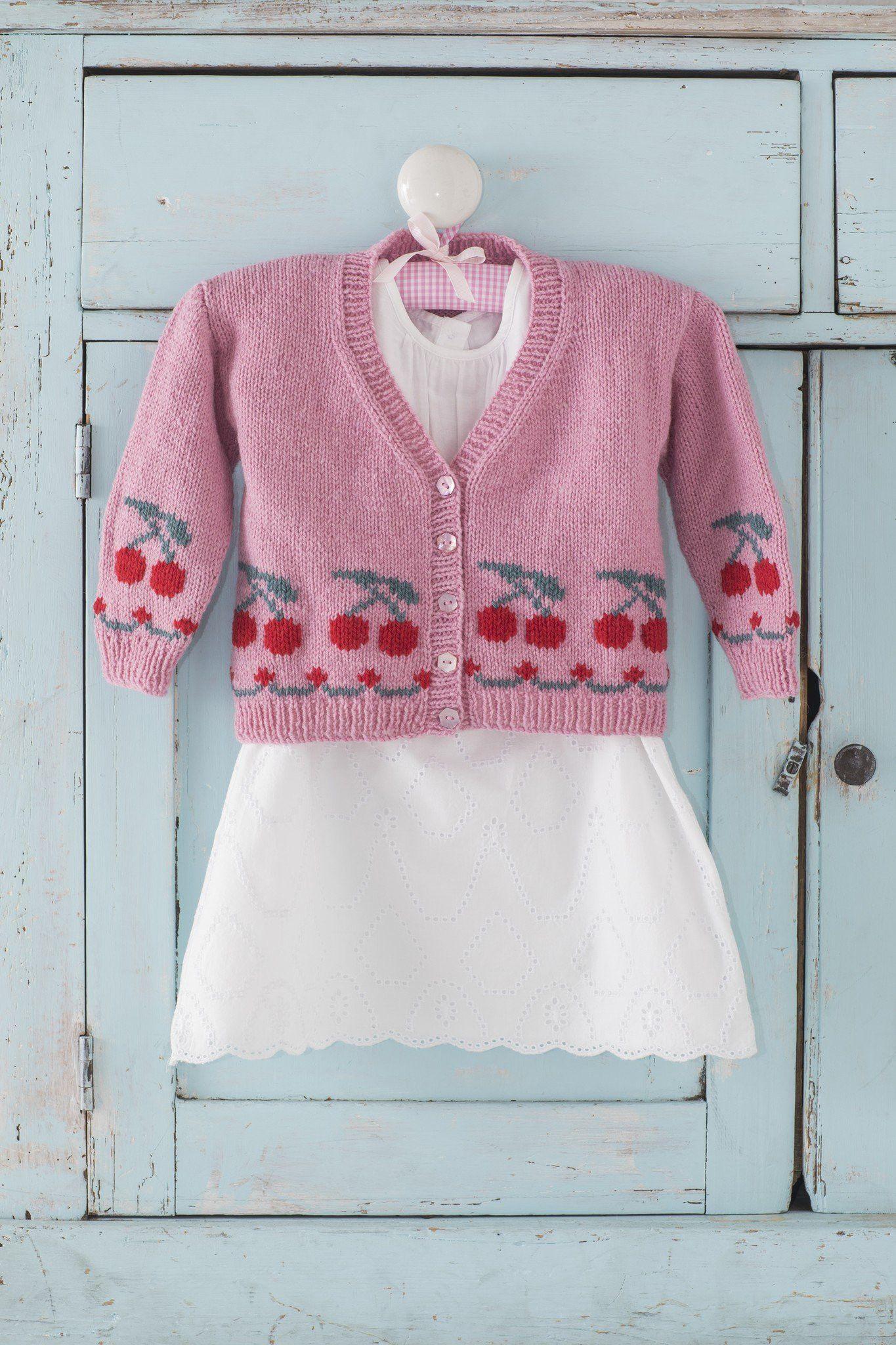Free UK P/&P Stylecraft Girls Cardigans Classique Cotton Knitting Patter...