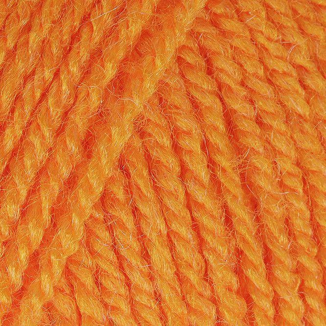 Orange Pricewise DK Wool 144