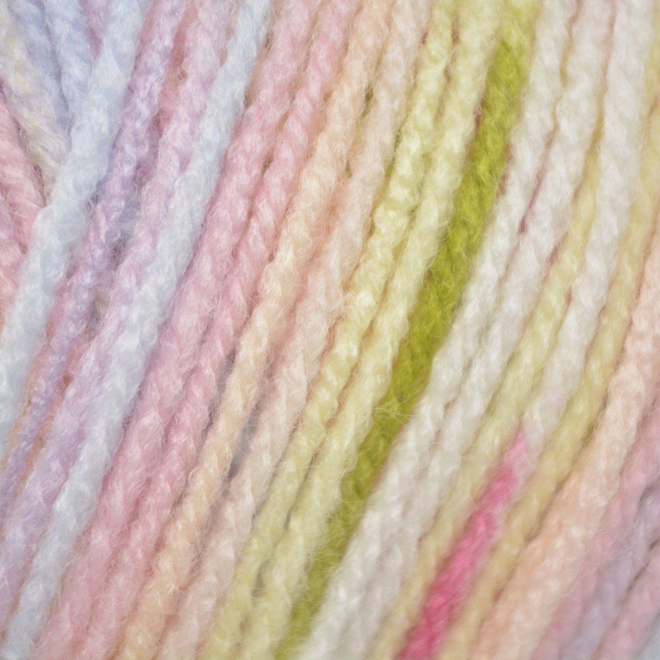 Sirdar Hayfield Baby Blossom DK Knitting Yarn Wool 100g 353 Buttercup