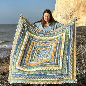 Changing Tides Blanket Colour Pack (Kit)
