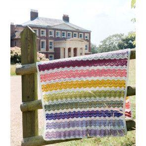 The Pemberley Blanket Colour Pack
