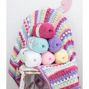 New Arrivals Baby Blanket - Pink