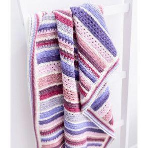 Prima Ballerina Blanket Colour Pack