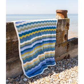 Whitstable Bay Blanket Colour Pack