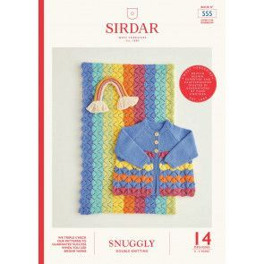Sirdar Over the Rainbow