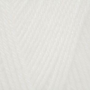 Sirdar Snuggly DK 50g - White (251)