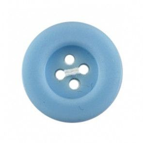 Size 17mm, 4 Hole, Blue, Pack of 3