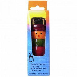 Pony French Knitter (P60639)