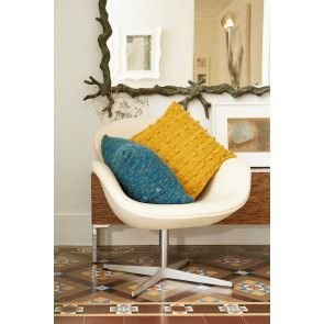 Home Tweed Cushions