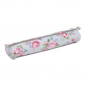 Hobby Gift Knitting Pin Case - Rose (MR4699\443)