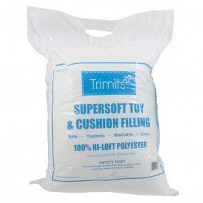 Trimits Super Soft Toy Filling 250g (MTFA2)