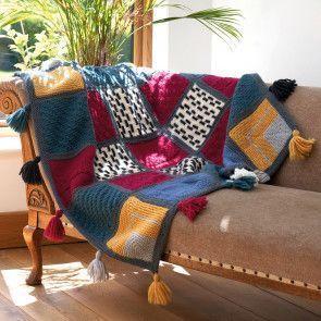 Emeline Blanket Kit