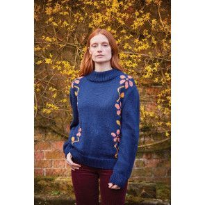 Sweater in Sirdar Country Classic Worsted (10160)