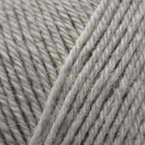 Silver Grey (972)