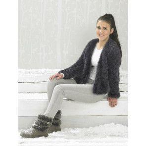 Jacket in Stylecraft Eskimo (8888)