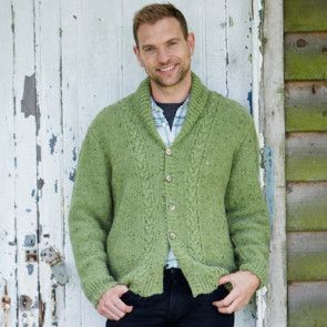Sweater and Cardigan in Stylecraft Alpaca Tweed DK (9339),+STYL-9339b.JPG