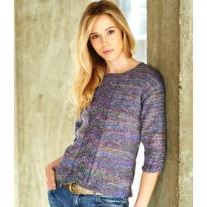 Sweaters in Stylecraft Batik Elements DK (9406)
