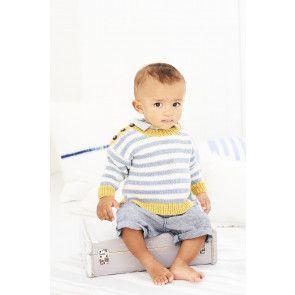 Sweaters in Stylecraft Bambino DK (9603)