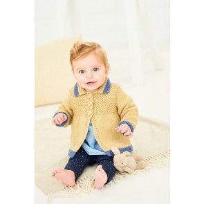 Coats in Stylecraft Bambino DK (9756)
