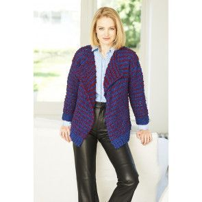 Jackets in Stylecraft Pearls (9778)