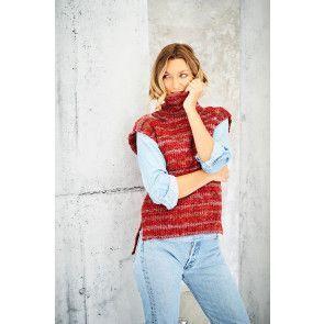 Jacket and Tunic in Stylecraft Amor Aran (9799)