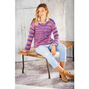 Sweaters in Stylecraft Amor Aran (9801)