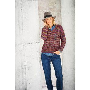 Sweaters in Stylecraft Amor Aran (9802)