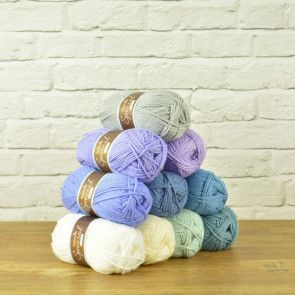 Stylecraft Special Chunky Value Pack - Cool Mix