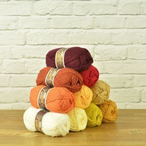 Stylecraft Special Chunky Value Pack - Warm Mix