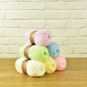 Stylecraft Special DK Value Pack - Baby Pastels