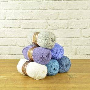 Stylecraft Special DK Value Pack - Cool Mixture
